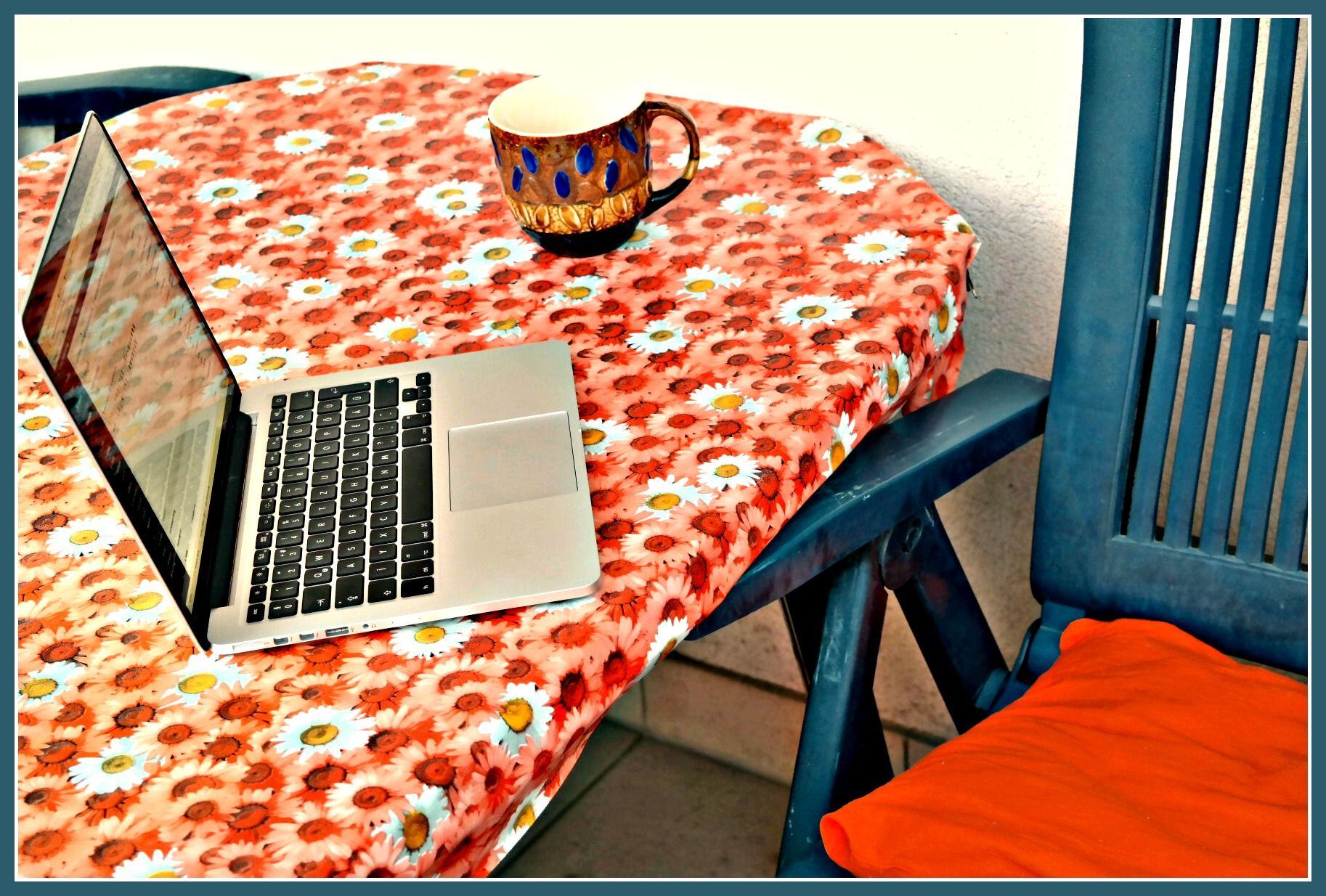 Blogolás közben